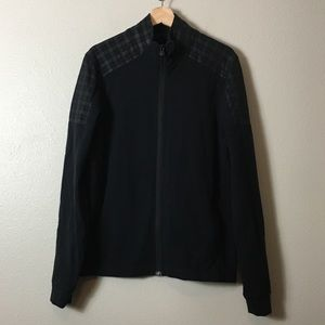 Lululemon Men's Black Jacket